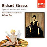 Strauss,R: Overtures (CD)