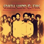 The Very Best Of Earth, Wind & Fire (CD)