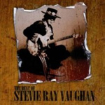 The Best Of Stevie Ray Vaughan (CD)