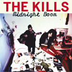 Midnight Boom (CD)
