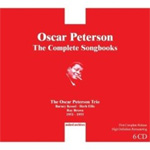 The Complete Songbooks (6CD)