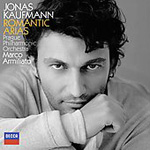 Jonas Kaufmann - Romantic Arias (CD)