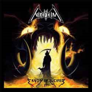 Envoy Of Lucifer (CD)