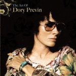 The Art Of Dory Previn (CD)
