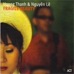 Fragile Beauty (CD)