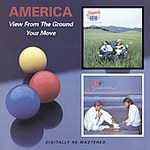 View From The Ground/Your Move (2CD)