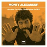 Alexander The Great - Monty Swings On MPS (4CD)