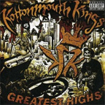 Greatest Highs (CD)