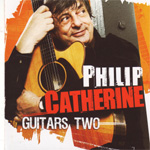 Guitars Two (CD)