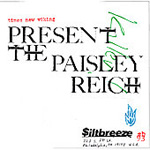 The Paisley Reich (CD)