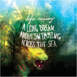 A Long Dream About Swimming Across The Sea (CD)