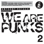 We Are Punks 2 (CD)
