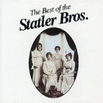 The Best Of The Statler Brothers (CD)