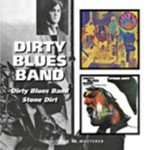 Dirty Blues Band/Stone Dirt (CD)