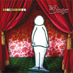 The Singer (CD)