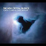 New Crystal Silence (CD)