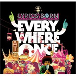 Everywhere At Once (CD)