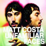 Unfamiliar Faces (CD)
