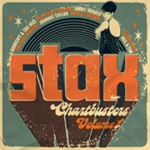 Stax Chartbusters Volume 1 (CD)