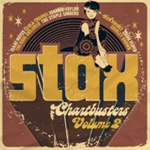 Stax Chartbusters Volume 2 (CD)
