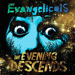 The Evening Descends (CD)