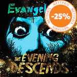 The Evening Descends (UK-import) (CD)