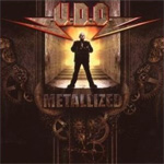 Metallized: 20 Years Of Metal (CD)