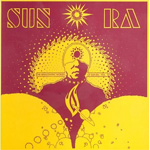 The Heliocentric Worlds Of Sun Ra Vol. 1 (CD)