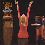 A Drum Is A Woman (CD)