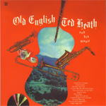 Old English/Smooth N Swinging (CD)