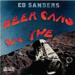 Beer Cans On The Moon (CD)