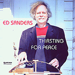 Thirsting For Peace (CD)
