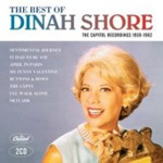 The Best Of Of Dinah Shore: The Capitol Recordings 1959-1962 (2CD)