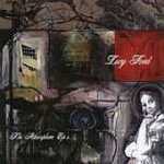 Lucy Ford: The Atmosphere EP's (CD)