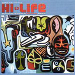 Hi-Life - An Uplifting Selection of Afro-House Grooves (CD)