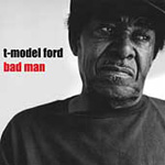 Bad Man (CD)