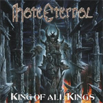King Of All Kings (CD)