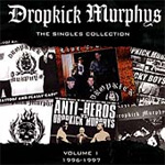 The Singles Collection Vol. 1 - 1996-1997 (CD)