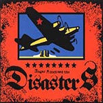 Roger Miret And The Disasters (CD)