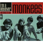 I'm A Believer - The Best Of The Monkees (2CD)