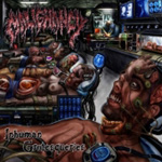 Inhuman Grotesqueries (CD)