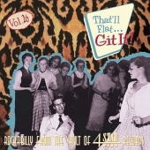 That'll Flat...Git It! Vol. 26 - Rockabilly From The Vault Of 4 Star Records (CD)