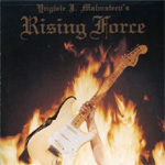 Rising Force (CD)