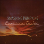 American Gothic EP (CD)