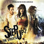 Step Up 2: The Streets (CD)