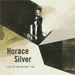 Live At Newport '58 (CD)