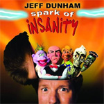 Spark Of Insanity CD (CD)