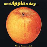 An Apple A Day... (CD)