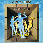 Breathe Awhile (CD)