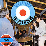 Art Gallery (1964-1967) (CD)